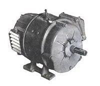 Электродвигатель П-21 лапковый