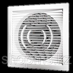 Решетка ЭРА 2020 РС16Ф (200*200/160) с фланцем