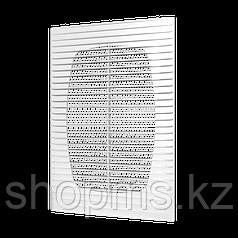 Решетка вентиляционная приточно-вытяжная ЭРА 1313 Г 138*138