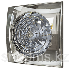 Вентилятор ЭРА AURA 5C ф125 Chrome