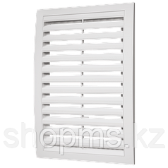 Решетка вентиляционная вытяжная ЭРА 2020РР 200*200