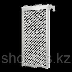 Декоративный мет.экран на радиатор (5 ДМЭР) ЭРА 5 сек. (490*610*150)