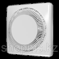 Вентилятор осевой вытяжной ЭРА DISC 5C ф125 с обратным клапаном