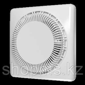 Вентилятор осевой вытяжной ЭРА DISC 5C ф125 с обратным клапаном, фото 2