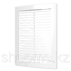 Решетка вентиляционная вытяжная ЭРА 4444 РЦ 440*440