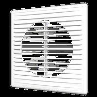 Решетка вентиляционная приточно-вытяжная ЭРА 2121П 208*208