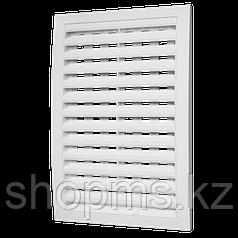 Решетка вентиляционная регулируемая ЭРА 3535 РРП 350*350