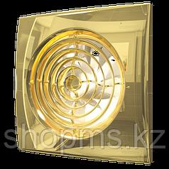 Вентилятор ЭРА AURA 5C ф125 Gold