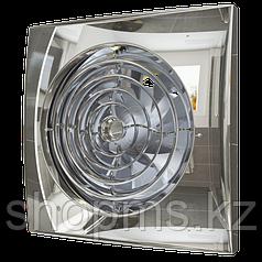 Вентилятор ЭРА AURA 4C ф100 Chrome