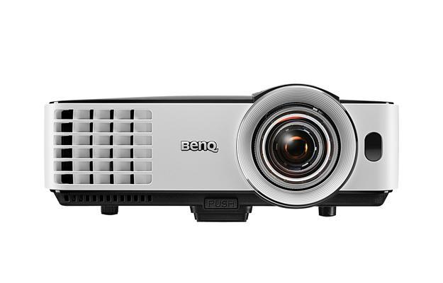 BenQ MX631ST DLP проектор для бизнеса в условиях ограниченного пространства