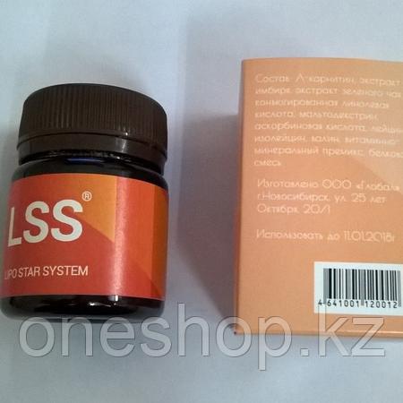 Препарат для похудения Lipo Star System (Липо Стар Систем) - фото 5