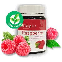 Таблетки для похудения Eco Pills Raspberry (Эко Пилс Распберри)