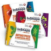 Капсулы для похудения InShape Active
