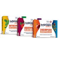 InShape Active (Иншейп Актив) капсулы для похудения