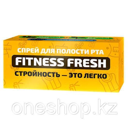 Спрей Fitness Fresh для похудения