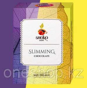 Shoko Slimming Chokolate для похудения (light/night)