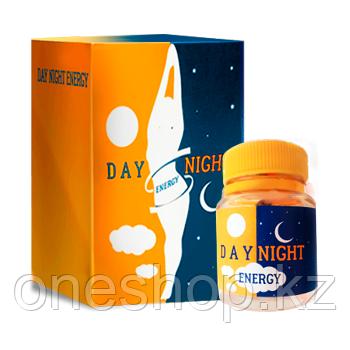 Капсулы Day Night Energy для похудения (30 шт) - фото 1