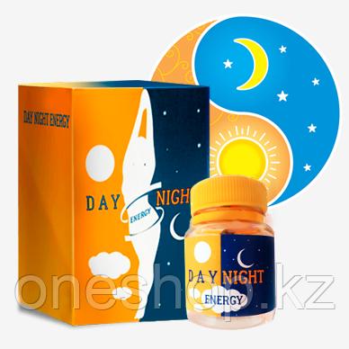Комплекс для похудения Day-Night Energy (День-Ночь Энерджи)