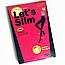 Утягивающие корейские колготки Let's Slim 200 D (антиварикозные), фото 3