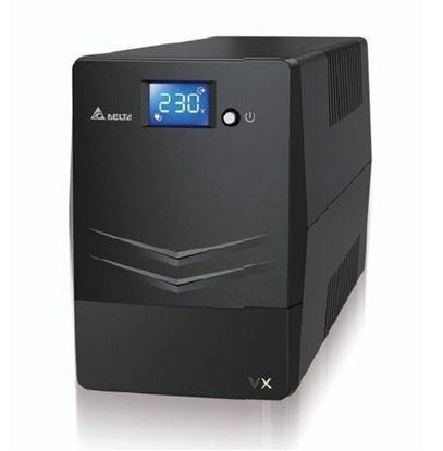 ИБП Delta Agilon VX1000 (UPA102V210035)
