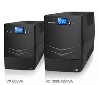 ИБП Delta VX600 (UPA601V210035)