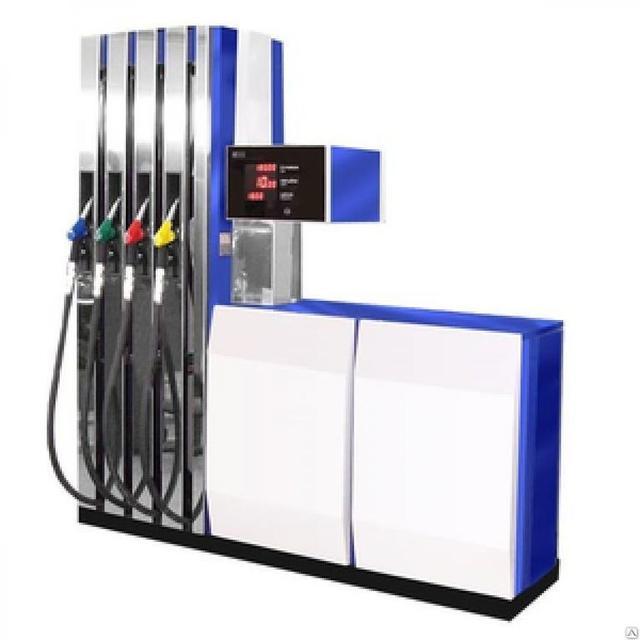 Топливораздаточные колонки Топаз