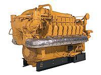 Двигатель Caterpillar G3616, Caterpillar 3408E, Caterpillar 3408TA, Caterpillar 3412E-TA