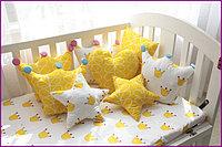 Детскике подушки