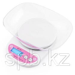 Электронные кухонные весы QZ-161