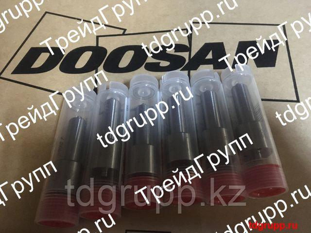 65.10102-6058 Распылитель DOOSAN
