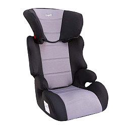 """Детское автомобильное кресло SIGER """"Смарт"""", (серый), 3-12 лет"""