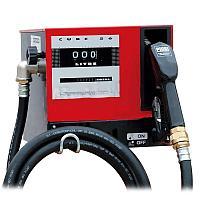 Мобильная Топливозаправочная колонка для Бензина, Керосина, Дизельного топлива, Масла