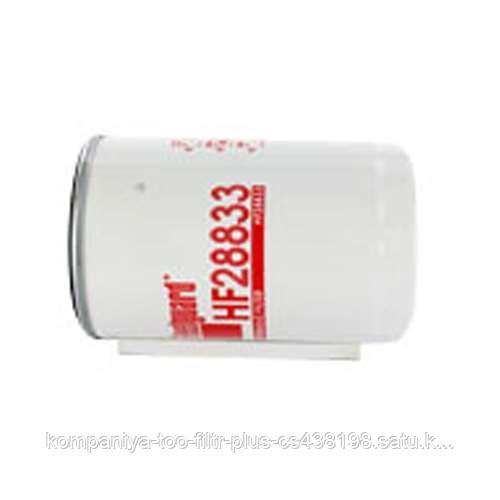 Фильтр гидравлики Fleetguard HF28833