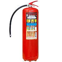 Огнетушитель порошковый ОП-10 (3)