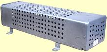 Печь электрическая ПЭТ-4  (1.6 кВт, 220В)