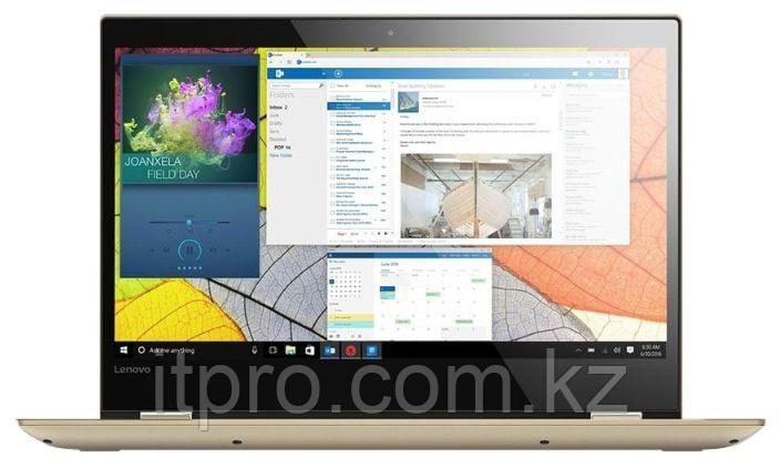 Ноутбук Lenovo IdeaPad Yoga 520Black