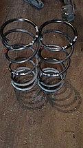 Пружины задние Subaru Forester