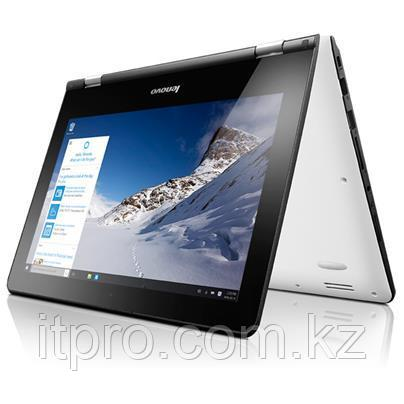 Ноутбук Lenovo IdeaPad Yoga 300 White
