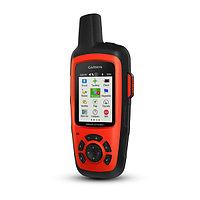 Спутниковый коммуникатор с GPS Garmin inReach Explorer®+ (010-01735-11)