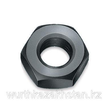 Гайка М 4, нерж сталь- A2  по DIN 934
