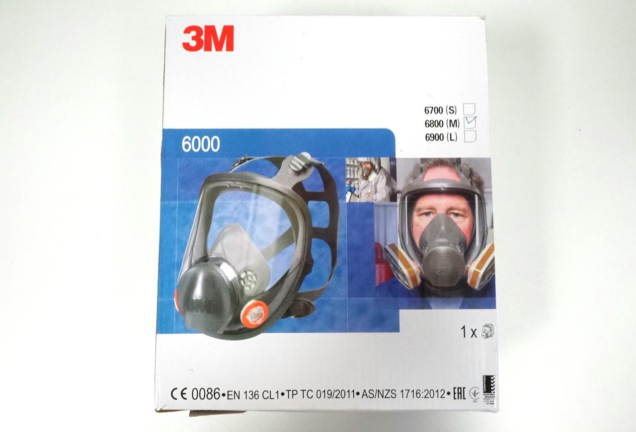 3M 6800 - фото 2