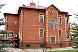 Кирпич красный облицовочный (кремлёвский), фото 2