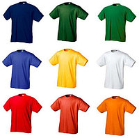 Футболки Промо футболки