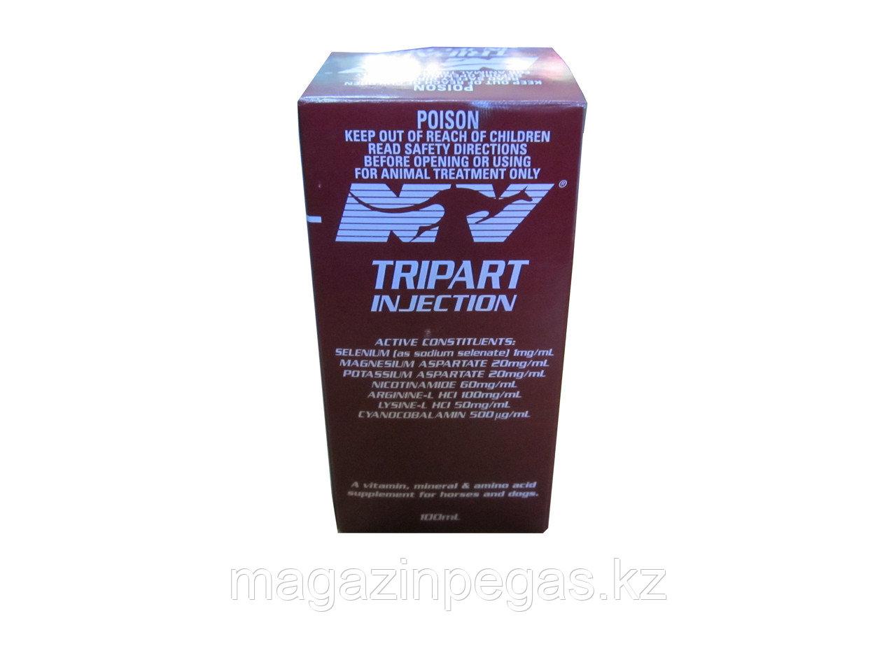 TRIPART (ТРИПАРТ)