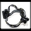 Крепление FENIX (на голову) - универсальный комплект для всех фонарей (d18-22мм)  R34260
