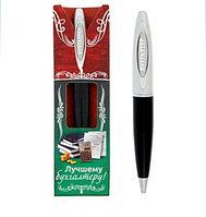 """Ручка подарочная """"Лучшему бухгалтеру"""", фото 1"""