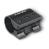Кронштейн FENIX ALG-01 (шина: Weaver) для тактического фонаря  R34216