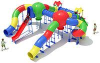 Надежные детские игровые площадки