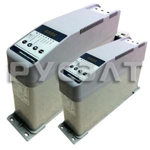 Компенсаторы реактивной мощности КРМ-М-0,4-40-2-20У3 IP20