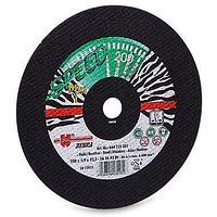 Отрезной диск ZEBRA SPEED для нерж. стали 115X1,0/22